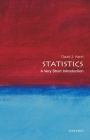 Statistics: A Very Short Introduction (Very Short Introductions #196) Cover Image