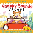 Snappy Sounds: Vroom! Cover Image