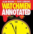 Watchmen: The Annotated Edition Cover Image