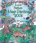 Magic Painting Book: Scottish Nature Cover Image