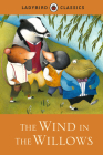 Ladybird Classics the Wind in the Willows Cover Image