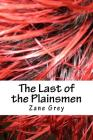 The Last of the Plainsmen Cover Image
