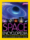 Space Encyclopedia, 2nd Edition: A Tour of Our Solar System and Beyond Cover Image