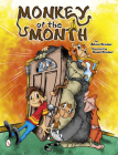 Monkey of the Month Cover Image