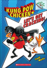 Let's Get Cracking! (Kung Pow Chicken #1) Cover Image