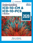 Understanding ICD-10-CM and ICD-10-PCs: A Worktext - 2020 Cover Image