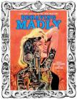 Behaving Madly: Zany, Loco, Cockeyed, Rip-Off, Satire Magazines Cover Image