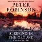 Sleeping in the Ground: An Inspector Banks Novel (Inspector Banks Novels) Cover Image