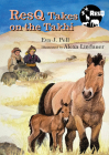 ResQ Takes on the Takhi (ResQ: Saving One Animal at a Time) Cover Image