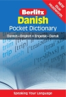 Danish Pocket Dictionary Cover Image