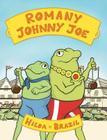 Romany Johnny Joe Cover Image