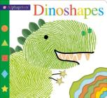 Alphaprints: Dinoshapes Cover Image