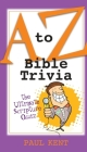 A to Z Bible Trivia Cover Image