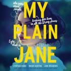 My Plain Jane Cover Image