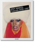 Andy Warhol: Polaroids XL Cover Image