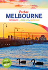 Lonely Planet Pocket Melbourne Cover Image