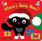 Where's Santa Boo? Cover Image
