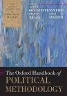 The Oxford Handbook of Political Methodology (Oxford Handbooks of Political Science) Cover Image