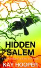 Hidden Salem: A Bishop/Special Crimes Unit Novel Cover Image