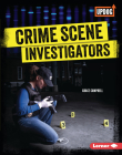 Crime Scene Investigators Cover Image
