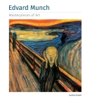 Edvard Munch Masterpieces of Art Cover Image