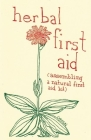 Herbal First Aid (DIY) Cover Image