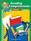 Reading Comprehension, Grade 1 (Practice Makes Perfect (Teacher Created Materials)) Cover Image