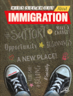 Kids Speak Out about Immigration Cover Image