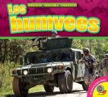 Los Humvees (Humvees) (Maquinas Militares Poderosas (Mighty Military Machines)) Cover Image