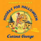 Hooray for Halloween, Curious George Cover Image