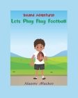 Let's Play Flag Football Cover Image