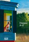 Edward Hopper: A-Z Cover Image