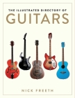 The Illustrated Directory of Guitars Cover Image