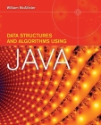 Data Structures & Algorithms Using Java Cover Image