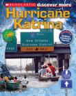 Hurricane Katrina (Scholastic Discover More) Cover Image
