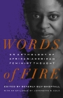 Words of Fire: An Anthology of African-American Feminist Thought Cover Image
