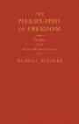 The Philosophy of Freedom: The Basis for a Modern World Conception (Cw 4) Cover Image