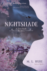 Nightshade: A Livy Nash Mystery (LIVY NASH MYSTERY, A #2) Cover Image