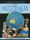 Atlas of Australia and the Pacific (Atlases of the World (Library)) Cover Image