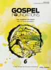 Gospel Foundations for Students: Volume 6 - The Kingdom on Earth, 6 Cover Image