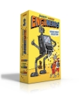 EngiNerds Rogue Robot Collection: EngiNerds; Revenge of the EngiNerds; The EngiNerds Strike Back (MAX) Cover Image