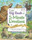 My Big Book of 5-Minute Devotions Cover Image