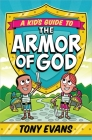 A Kid's Guide to the Armor of God Cover Image