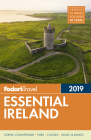 Fodor's Essential Ireland 2019 (Full-Color Travel Guide #3) Cover Image