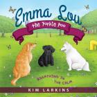 Emma Lou the Yorkie Poo: Breathing in the Calm Cover Image