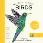 Birds (Multilingual Board Book) Cover Image