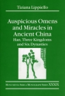 Auspicious Omens and Miracles in Ancient China: Han, Three Kingdoms and Six Dynasties (Monumenta Serica Monograph) Cover Image