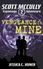 Vengeance is Mine Cover Image