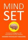 Mindset: Emotional Intelligence, Self Improvement & NLP Mastery Cover Image