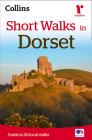 Short Walks In Dorset Cover Image